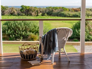 Aldinga bay bungalows - ocean views retreat