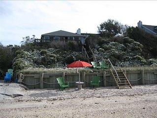 Beach House in the Heart of Northfork Wineries