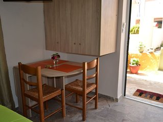 Nice Apartment in Kissamos