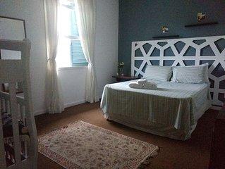 Apartamento Serra II / 201