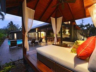 The Bahama House                Port Douglas Luxury