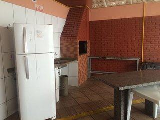 RESIDENCIAL THERMAS DOS BURITIS CONFORTO E TRANQUILIDADE