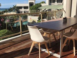 Currumbin Beach Retreat - Little Cove Apartment