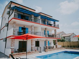 Villa DANEX ADRIATIC ****