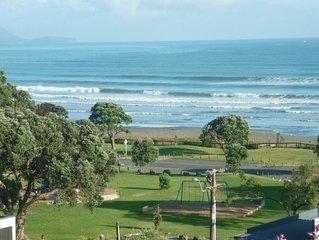 Best spot at NZ's  favourite beach
