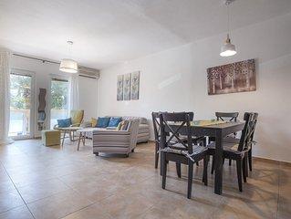 Spacious Duplex Apartment in Center of Budva
