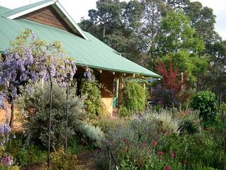 Exmoor Escape Margaret River .September school hols vacancies.