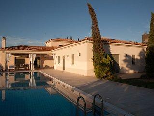 Villa Alykos - 240sq.m