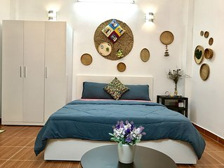 The safe, nice and cozy homestay at center of Ho Chi Minh city, Vietnam