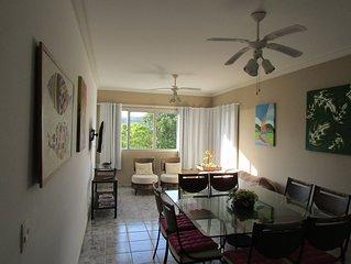 Excelente apartamento e ideal para família - ITAGUÁ