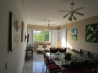 Excelente apartamento e ideal para familia - ITAGUA
