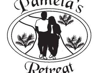 Pamela's Retreat - One Queen Room