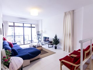Cosy & relaxing Homestay 3BR 2BA in town