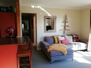 Ohope Beach  2Brm Weekender escape, handy to beach & more!