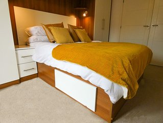 Comfort in Cardiff Guest Stay - Double room