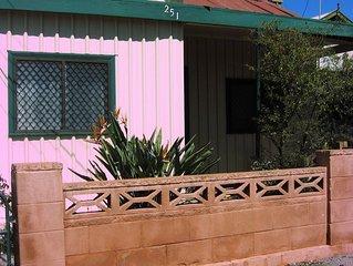 Miffys Cottage Broken Hill