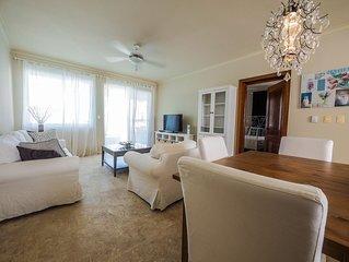 Luxury Beach House 2 bedrooms -Playa Turquesa Ocean Club