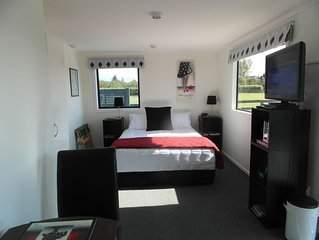 Studio Unit for up to 2 guests