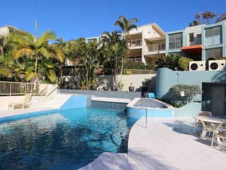 Lennox Beach Resort 2 Bedroom 2 Bathroom Apartment