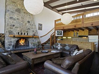 Pender Lea Chalets - 3 bedroom chalet with loft Chalet 4