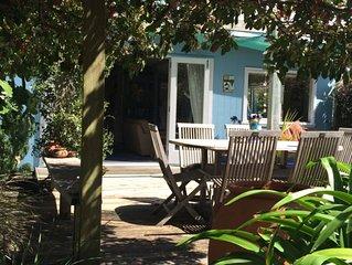 Blue Pohara Beach Holiday Home