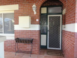 Charming South Perth Cottage Up to 40% discount