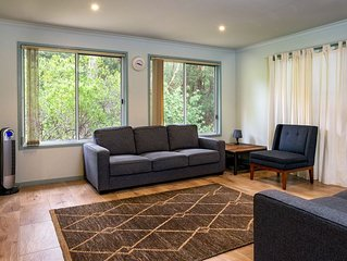 Rejuvenate * Bulli - rainforest retreat