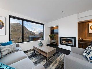 Brand New Coronet Apartment