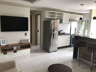 Centro - Ubatuba Home Cond.