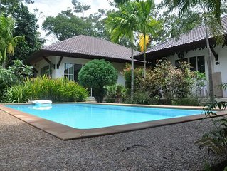 Baan Chao Koh, H1 Cottage
