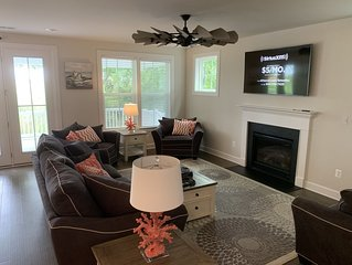 Great Family Vacation Home! NEW!