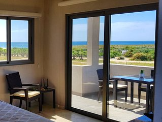 Vista Tortuga-ALL PROPERTY by the BEACH, Pool&WIFI