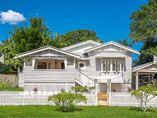 Beautiful Bangalow Cottage