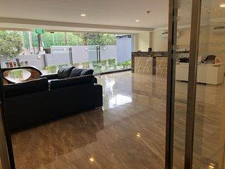 Club Royal Condominium D (39 sqm)