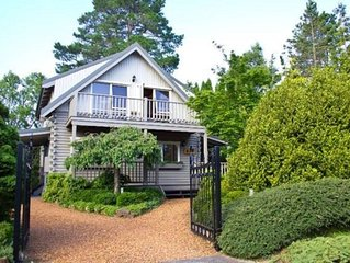 Cherry Cottage - Luxury Accommodation in Leura