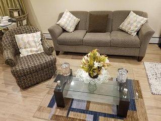 Cozy Comfortable Studio Suite.