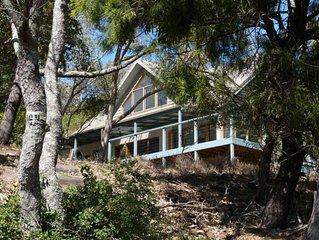 Wonga Beach House- ideally located
