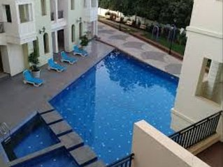 Luxurious 2 Bedroom Apartment With Shared Pool