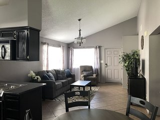 Yuma Townhouse - Centrally Located!