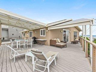 11 Hero Avenue - Your Family Seaside Home