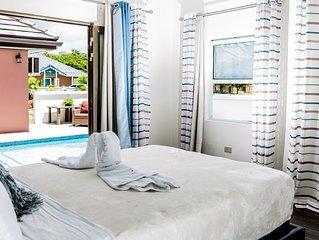 Three Bedroom Samaan Villa