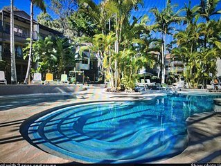 NOOSA APARTMENT, FRENCH QUARTER Resort