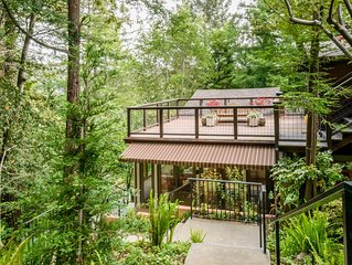 Dream home by Muir Woods