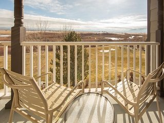 Hot August Nights Vacation Rental