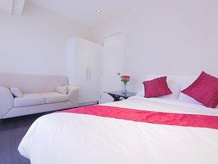 1 Bedroom * Knightsbridge 2311