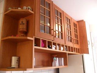 Maravilhoso apartamento BEIRA MAR em Balneario Gaivotas