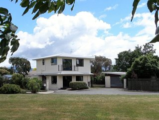 Big Family Home in quiet area of Blenheim