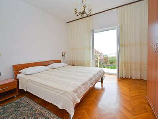 Spacious 4* apartment w/ wonderful view,  4 persons, family, youngs, pets