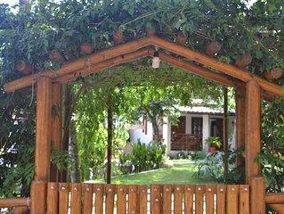 Casa em Sapiranga, O Canto do Sabiá