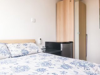 Seaview Studio Room- Monthly Stay
